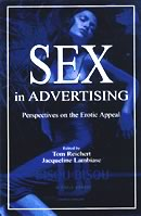 Book cover from Sex in Advertising: Perspectives on the Erotic Appeal