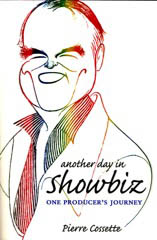 cover for Another Day In Showbiz: One Producer