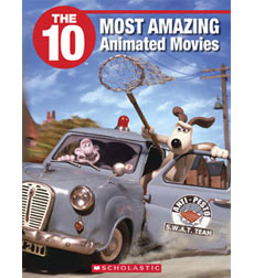 The 10 Most Amazing Animated Movies
