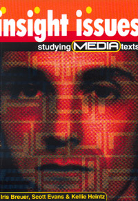 Insight Issues – Studying Media Texts
