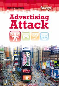Advertising Attack