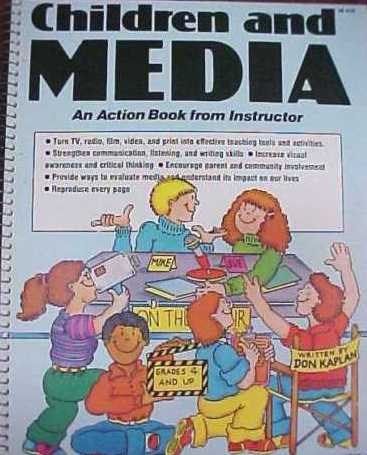 essays on media influence on children