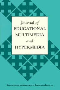 JEMH Journal Cover