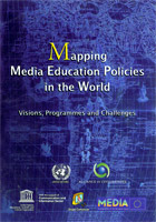 New UNESCO-supported publication maps media education policies