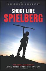 speilberg book