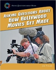 questions about making movies_