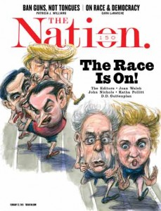 the nation others illustration