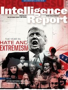 trump hate cover