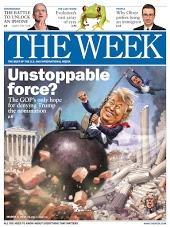 trump unstroppable