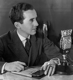 Edward R. Murrow (1908-1965)