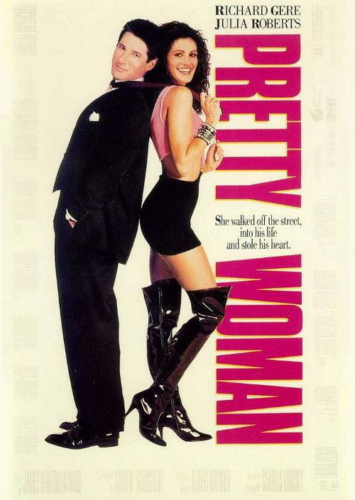 Movie Poster Image for Pretty Woman