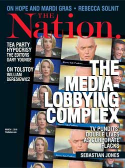 January 29, 2007 Cover