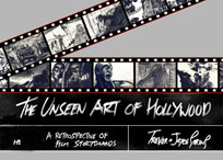Unscene Art of Hollywood